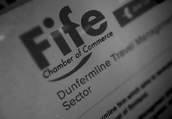 Dunfermline Travel Management Firm Bringing Equilibrium to Offshore Sector