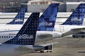 JetBlue cancels flights sooner than any other airline, which is supposedly good for travellers